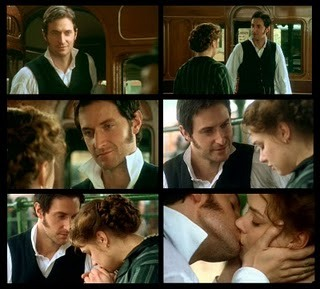 North and South collage