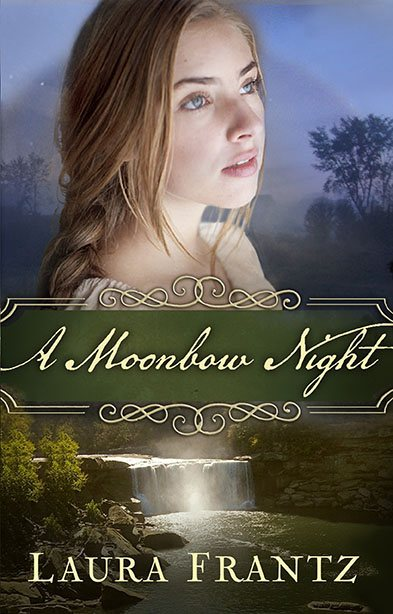 Image result for a moonbow night by Laura Frantz