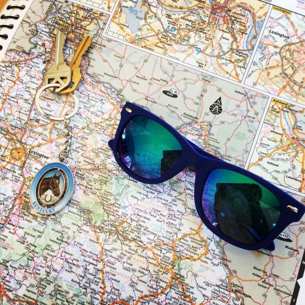 july cabin map