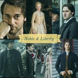 Noble & Liberty